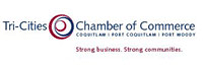 Tri-Cities Chamber of Commerce logo