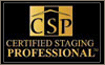 Certified Staging Professional logo