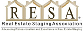 Real Estate Staging Association logo